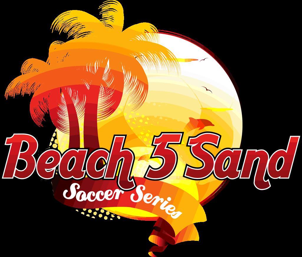 Beach 5 Sand Soccer - Pt Pleasant, NJ