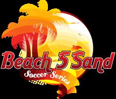 Beach 5 Sand Soccer - Ocean City, MD