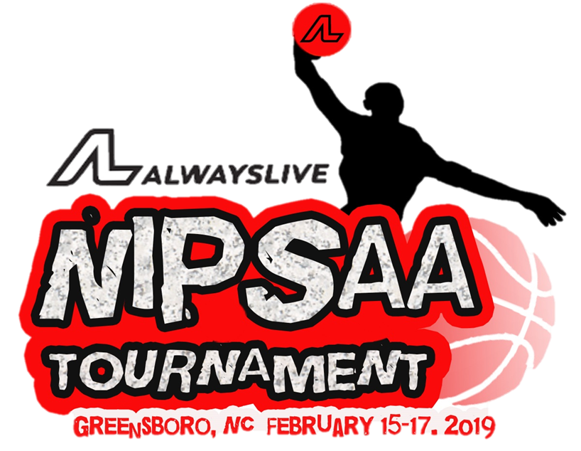 ALWAYSLIVE : NIPSAA Tournament