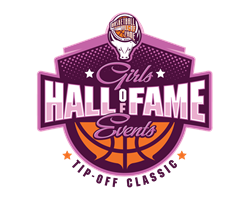 Girls Hall of Fame Tip Off Classic - 2019
