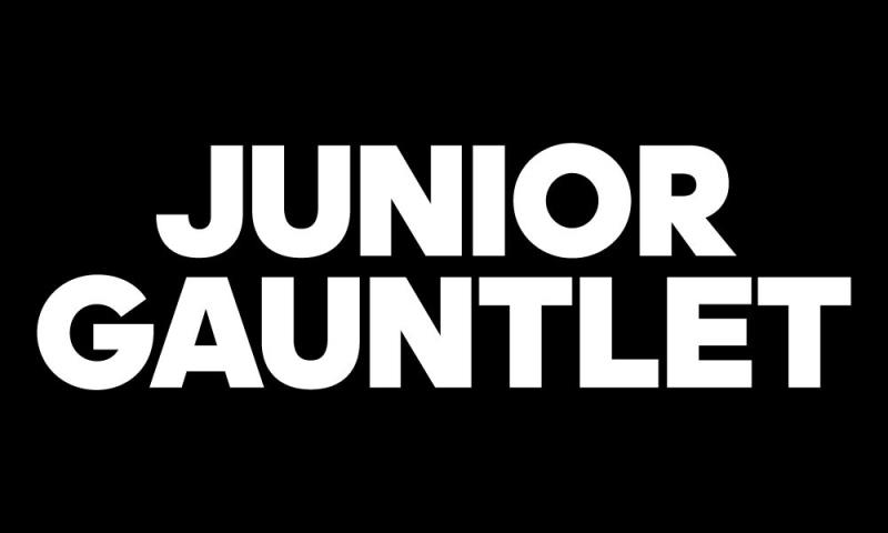 adidas Boys Jr Gauntlet Indianapolis