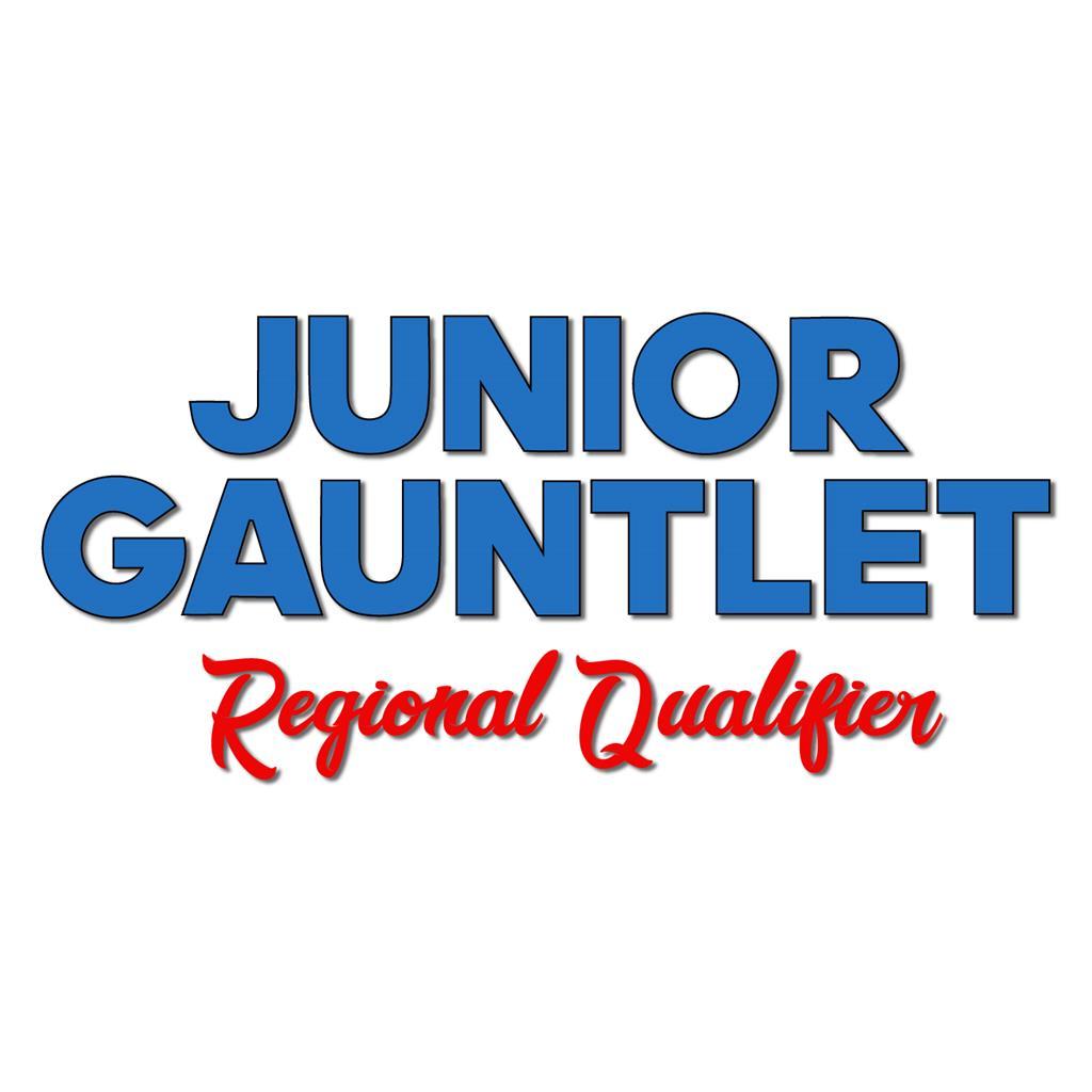 adidas JR Gauntlet Orange County
