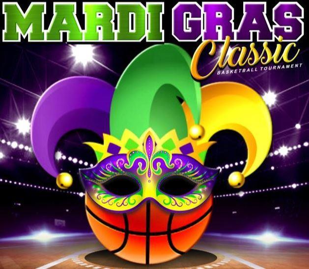 Mardi Gras Classic