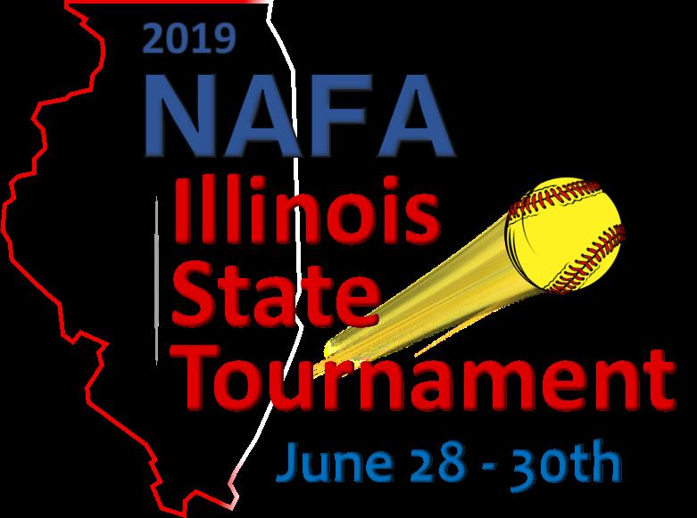 NAFA Illinois State Tournament - Schedule - Jun 29-30, 2019