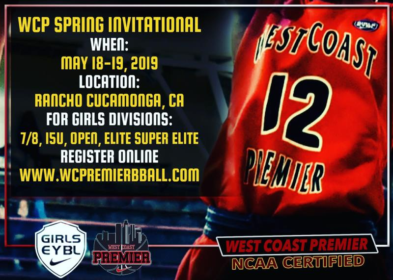 West Coast Spring Invitational