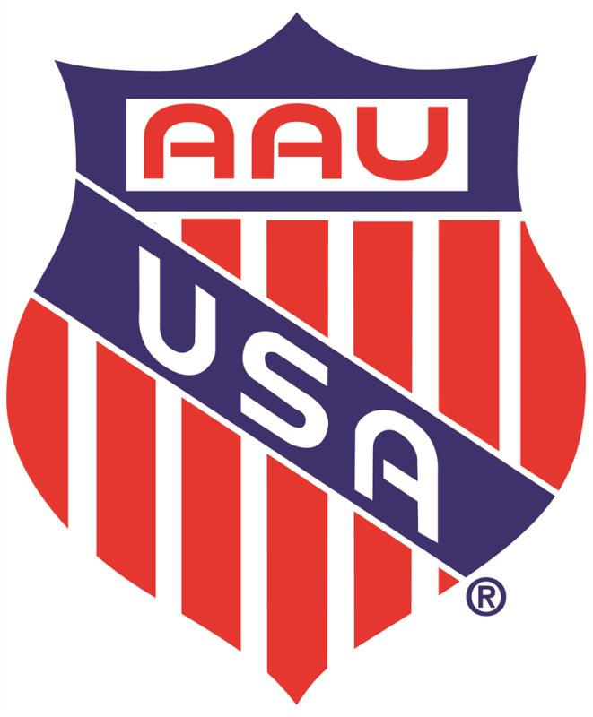 2019 AAU DI-II-III Boys 8u-14u & Boys 2nd-8th Grade & Girls 3rd-8th Grade