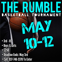 The Rumble Basketball Tournament