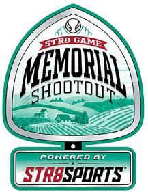 2019 Str8 Game Memorial Shootout powered by Str8 Sports
