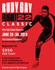 PUMA presents... The 2019 Rudy Gay Flight 22 High School Classic