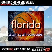 FL Spring Showcase