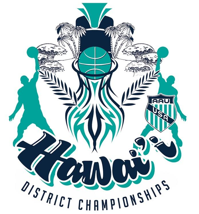 2019 Hawaii District Championships