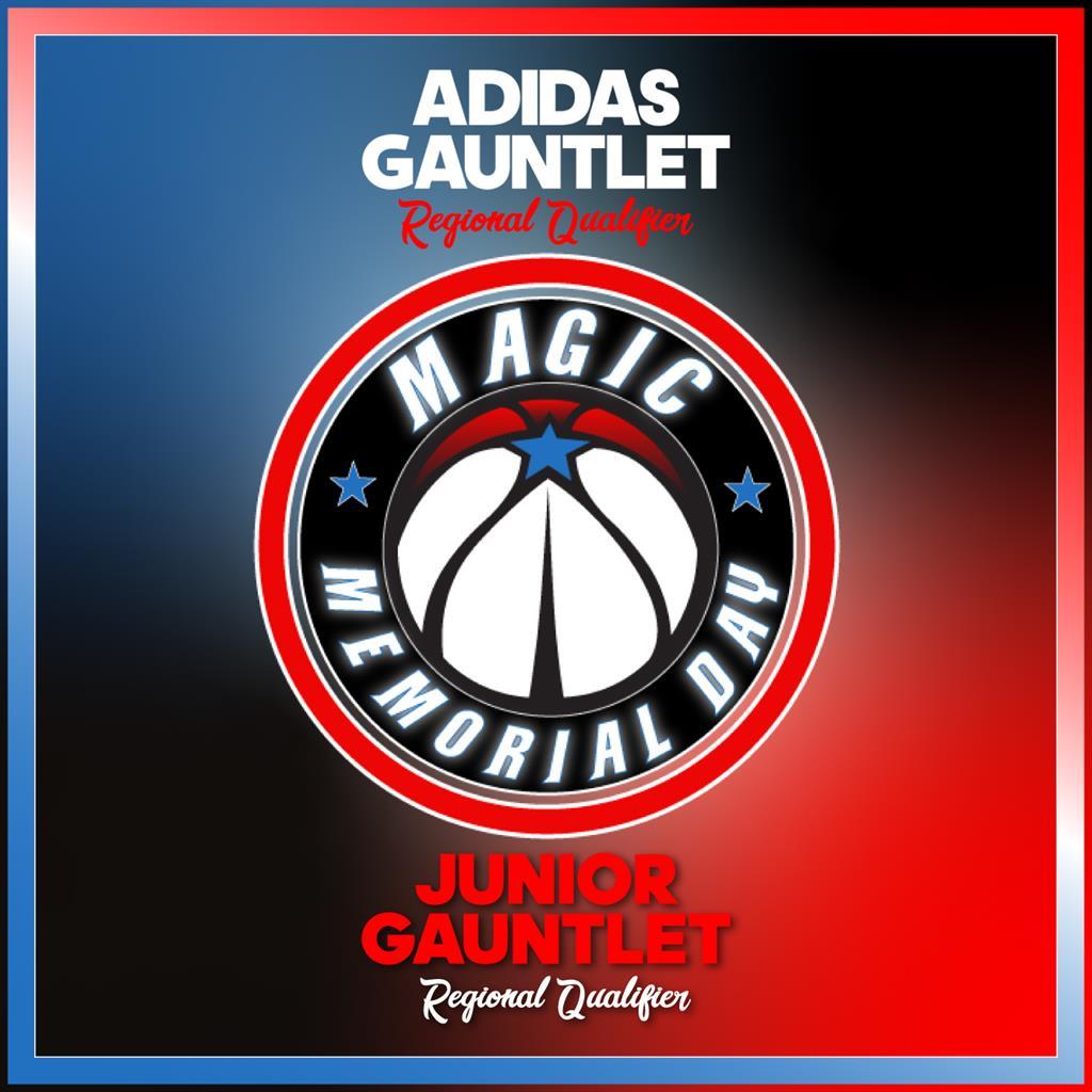 2019 Magic Memorial Day: Adidas Gauntlet Regional Qualifier