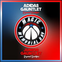 2019 Magic Memorial Day: Adidas Gauntlet Regional Qualifier
