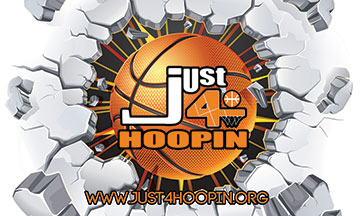 Just4hoopin Spring League (Session II)