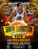 Shaun Livingston Showcase 2019