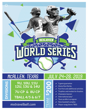 Youth Baseball Events, Tournaments, Leagues, Camps/Clinics and Tryouts
