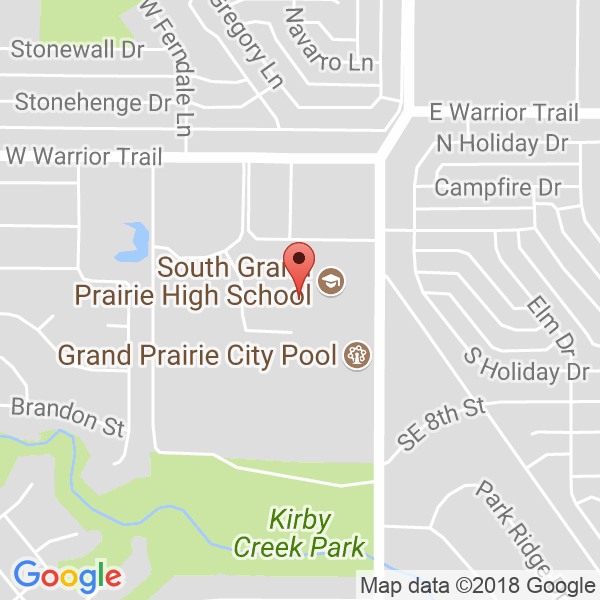South Grand Prairie High School