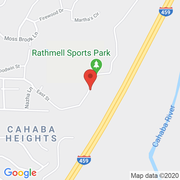 Rathmell Sports Park Map