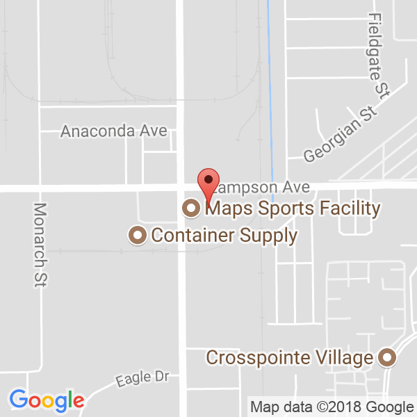 The MAP Sports Facility