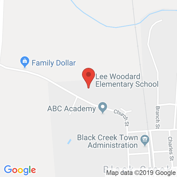 Lee Woolard Elementary School