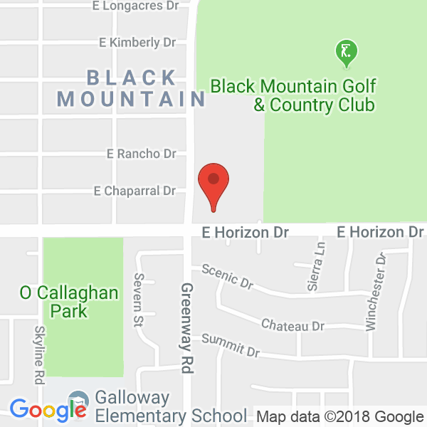 Black Mountain Rec Center