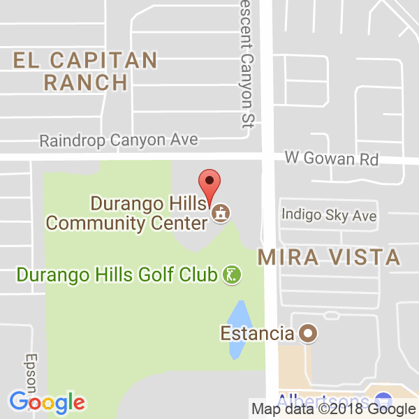 YMCA-Durango Hills Community Center