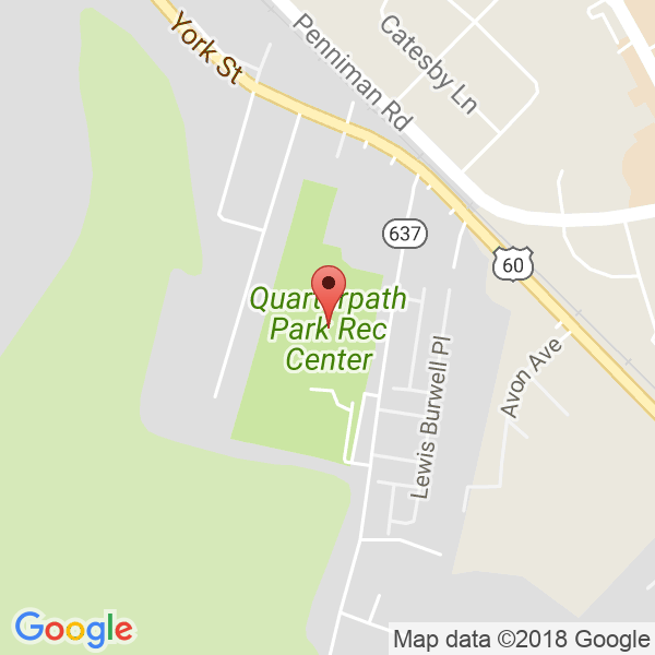 Quaterpath Rec Center