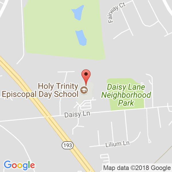 Holy Trinity Episcopal Day School