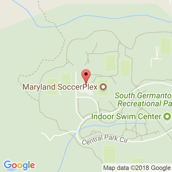 Discovery Sports Center Map