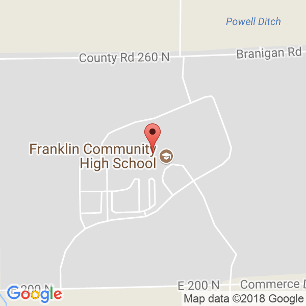 Franklin Community High School