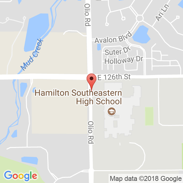 Hamilton Southeastern High School
