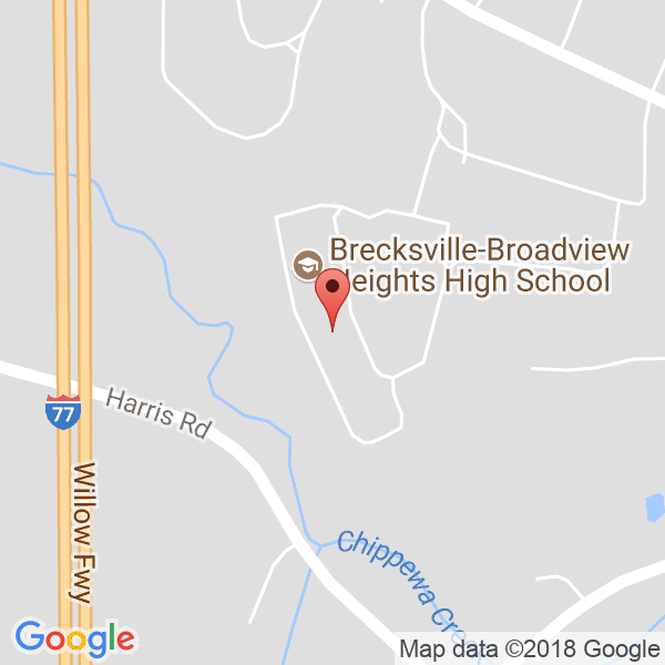 Brecksville Broadview Hts High School