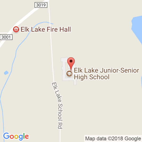 Elk Lake Elementary School