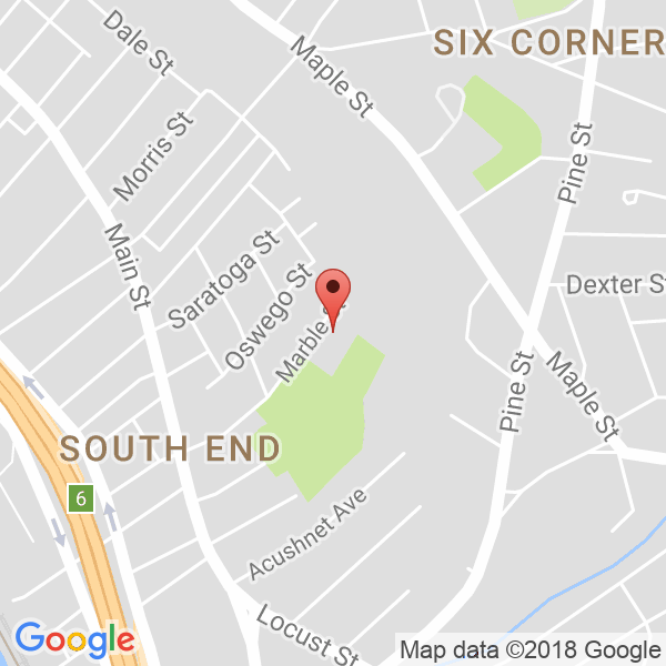 South End Community Center Map