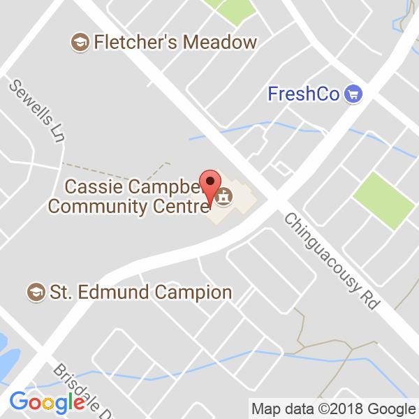 Cassie Campbell Community Centre