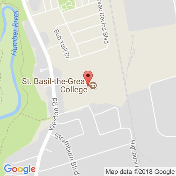 St. Basil-the-College School