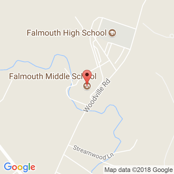 Falmouth Middle School