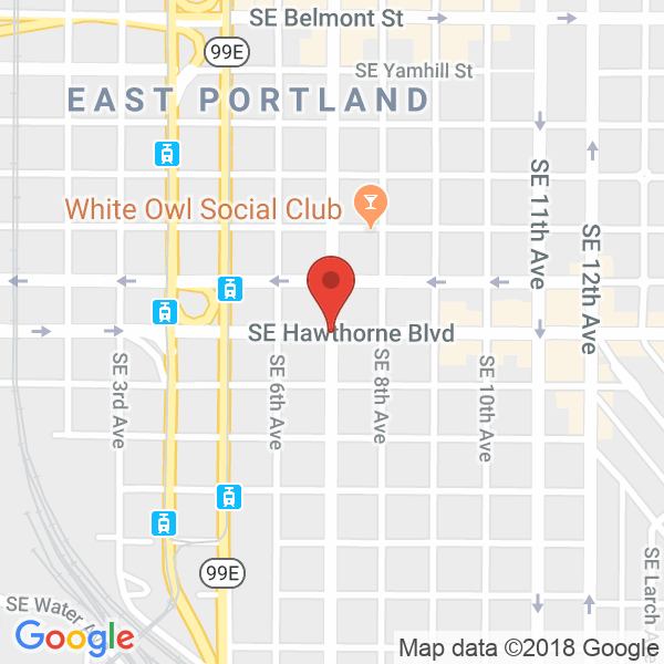 Multiple Locations - Metro (PDX & SW Washington) Map