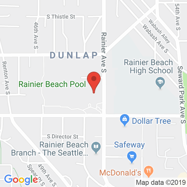 Rainier Beach Community Center